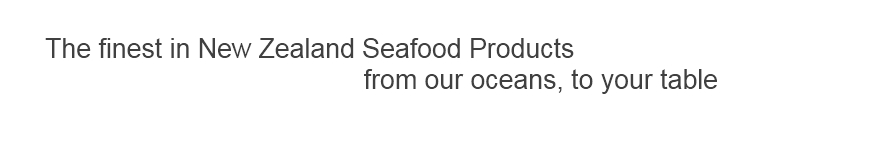 Westfleet Seafoods - Welcome
